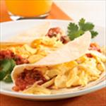 K's Quick Breakfast Taco