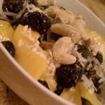 Post-Workout Black Quinoa, Mango & Cashews