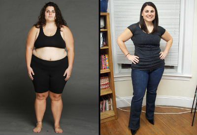 Lose weight with natural remedies